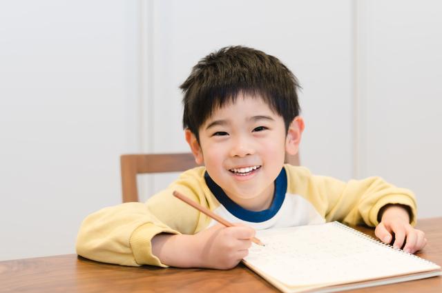 「空欄に当てはまる言葉を答えなさい。」に対し、息子の答えが可愛すぎたの画像2