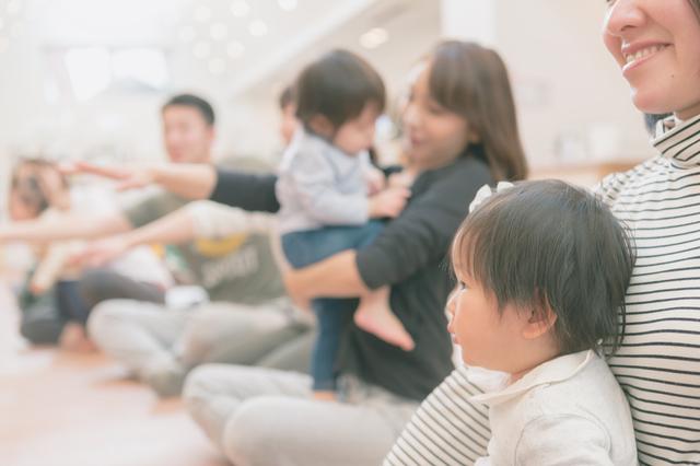 あれ?これどっかで見た気が…。児童館で踊らぬ息子に、ナゾの既視感の画像1