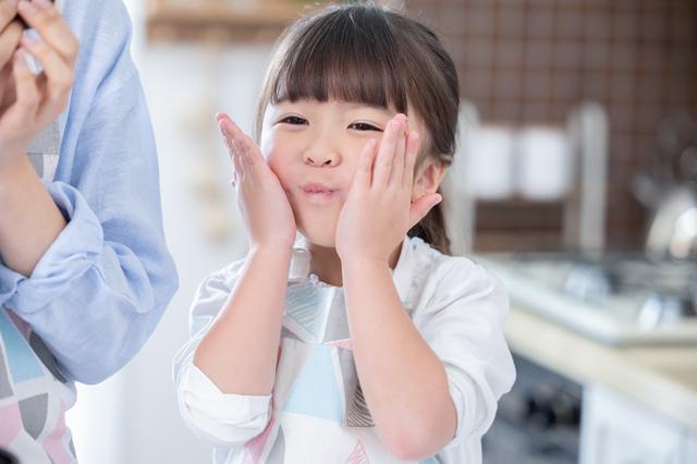 ゆっくり、マイペース?食事に時間がかかる子ども、どうしたらいいんだろう…。の画像2