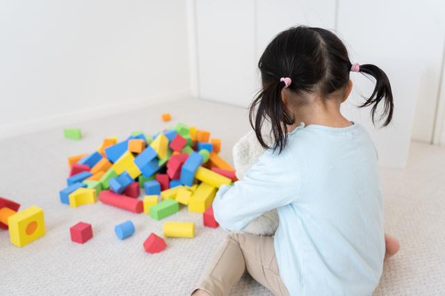 「ママがママじゃないなんて…」3歳児が大泣きした理由にみんながほっこり?の画像2