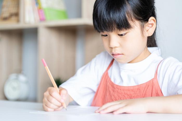 宿題をやらない娘。小学校の面談で、先生からもらった優しい言葉。の画像4