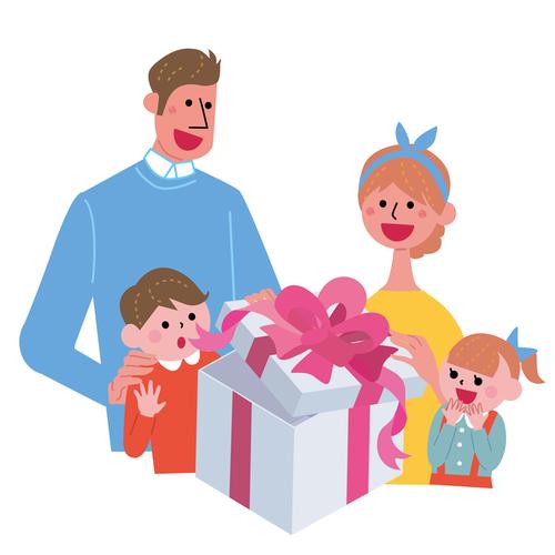 「誕生日に欲しいプレゼントがない」と子に言われた時のアイデア対応!のタイトル画像