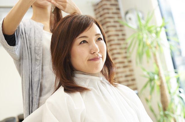 産後の抜け毛、美容院は行くべき?普段のお手入れ方法は?の画像2