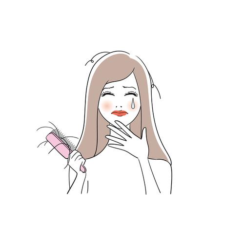 産後の抜け毛、美容院は行くべき?普段のお手入れ方法は?のタイトル画像