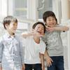 小学生たちのはしゃぐ声。翻訳してみたら何かカッコよかったのタイトル画像