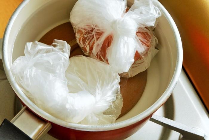 小麦 卵 乳…食物アレルギーの災害対応とレシピの画像8