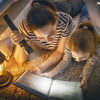 子どもが楽しく覚える!災害時に体が動く避難遊びのタイトル画像
