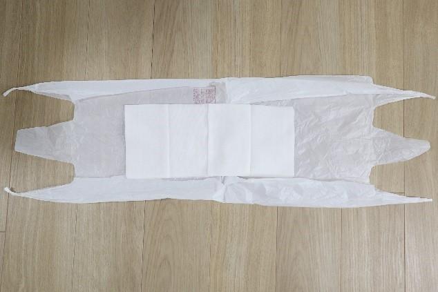 覚えておいて損はない!簡易おむつ・ナプキンの作り方の画像4