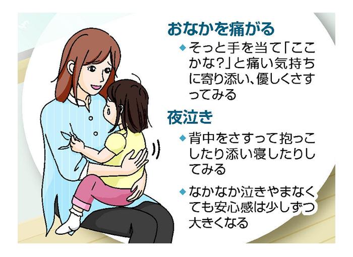 災害時は子育ても過酷に! 体験談をヒントに備えをの画像4