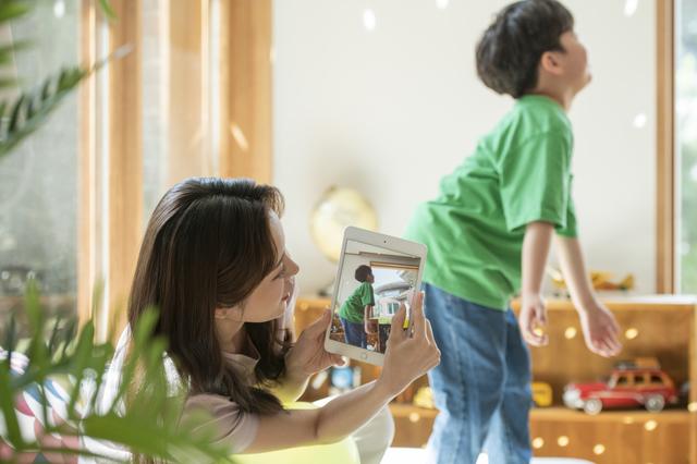 かわいい我が子の写真がどんどん増える…!!おすすめの保管方法とは?の画像2