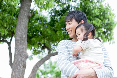 「お母さんがいい~!!(号泣)」からの妥協にギャップ萌えが止まらないのタイトル画像