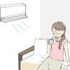 もう暑くて溶けそう…だけど、あえてクーラー以外の暑さ対策を選択。一体どんなやり方なのか?のタイトル画像