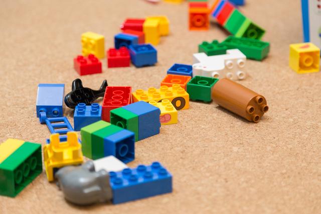 「おもちゃ永遠に片付かない」を考察したら、ほんのりエモい結論でした。の画像1