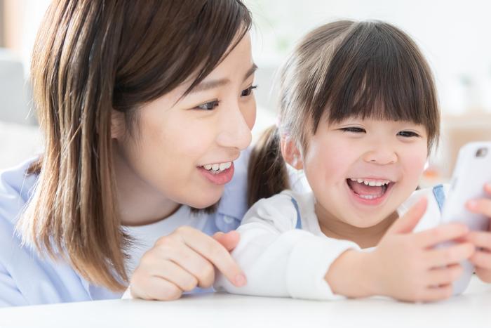 長女を「お姉さん」だと感じていた。本当は、こんなにも幼いのに。の画像1