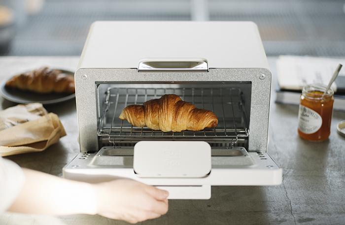 フォロー&いいねで人気のトースターが当たる!インスタキャンペーン実施中の画像2