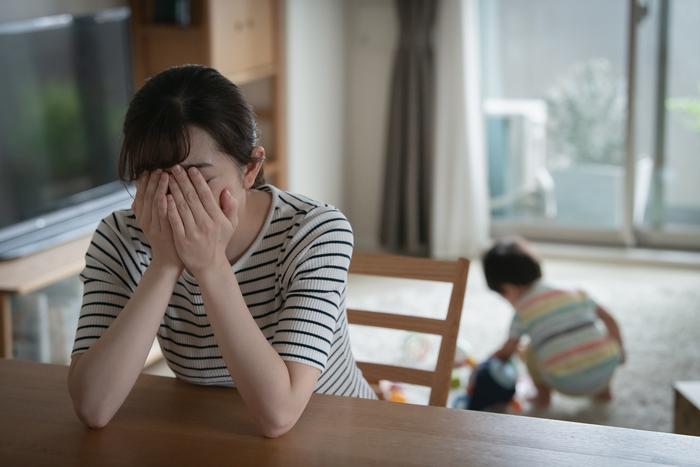 「私は母親失格?」自分を責めた日々。あの頃の私に、かけてあげたい言葉の画像2