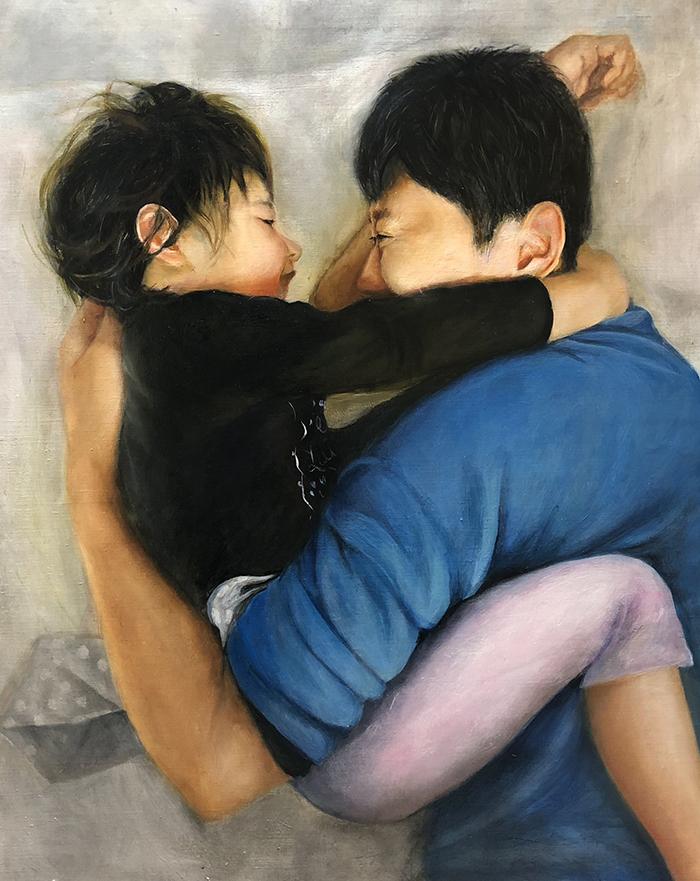 ああ、わが子のまあるいほっぺは国宝級!愛があふれる親目線のセカイの画像11