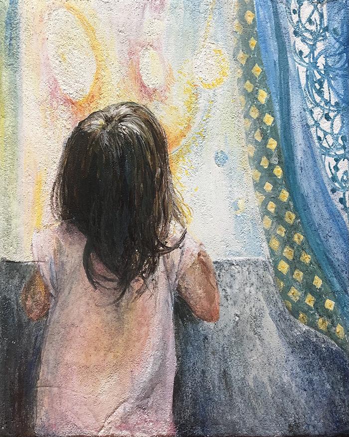 ああ、わが子のまあるいほっぺは国宝級!愛があふれる親目線のセカイの画像10