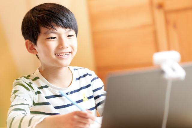 親の不安をよそに、子どもは適応力発揮!我が家のオンライン授業最前線は…の画像4