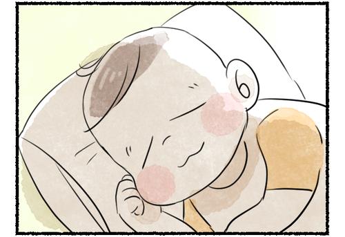 「せなかかいて」の本当の意味は、「ママ今日も大好き」なのかもしれない。のタイトル画像