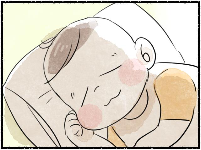 「せなかかいて」の本当の意味は、「ママ今日も大好き」なのかもしれない。の画像11