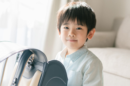 小1男子「オレ」問題、そのココロは…?息子の言い分が秀逸だった話のタイトル画像