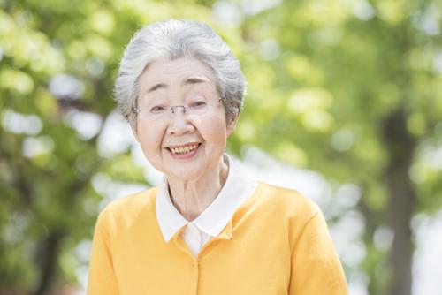 感謝を忘れない。優しかっためがねばぁちゃんと500円玉の思い出のタイトル画像