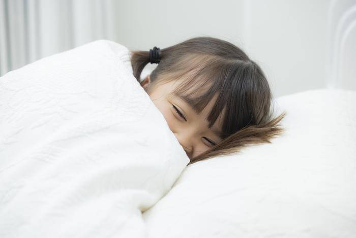 寝かしつけっていつまでやる?小3の長女を寝かしつけているお話。の画像3