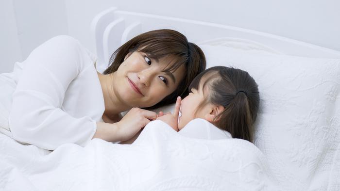 寝かしつけっていつまでやる?小3の長女を寝かしつけているお話。の画像5