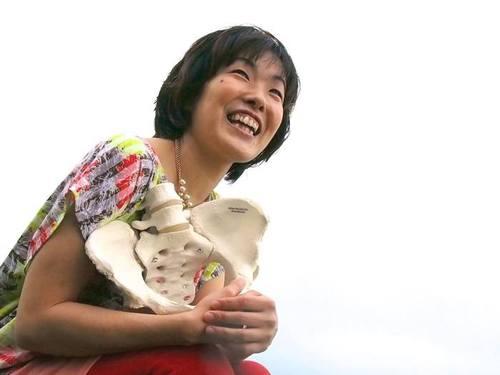 助産師 柴田星子の画像