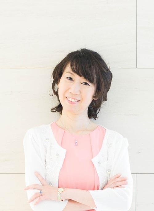 運気アップ風水アドバイザー ラピスハーモニー鈴木晶子の画像