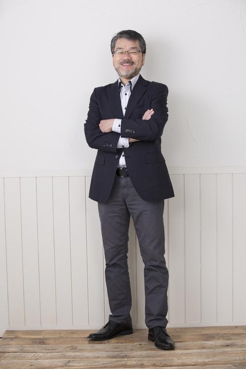 柴田悦治のアイコン