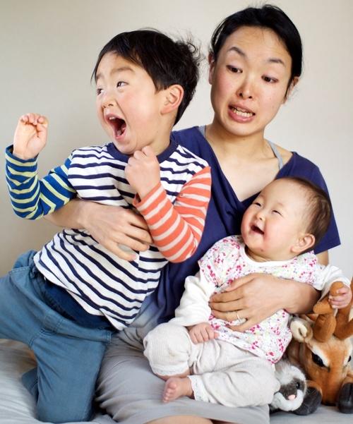 育児とくらしの工作家 吉田麻理子の画像