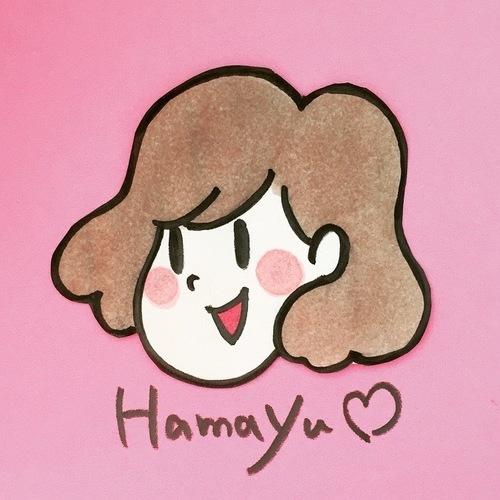 HAMAYUの画像