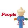 乳幼児玩具メーカー・ピープルをチェックのタイトル画像