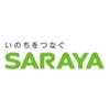 サラヤ公式WEBサイトのタイトル画像